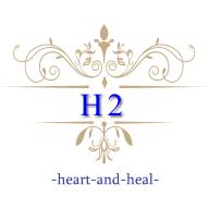 男性セラピストによるオイルマッサージはH2-heart-and-heal-