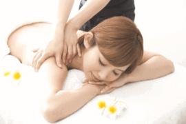 Lymphatic massage 270x180 - コース料金